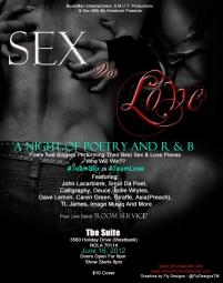 SexVSLove flyer22